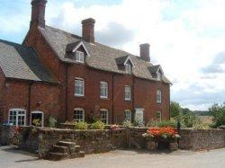 Moreton Hall Farm B&B, Newport, Shropshire