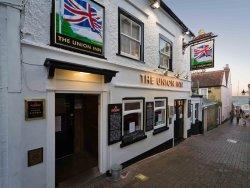 The Union Inn, Cowes, Isle of Wight