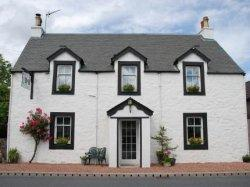 Roslin Cottage B&B, Callander, Perthshire