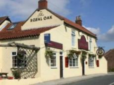 Royal Oak Inn Hotel