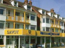 Savoy Hotel, Skegness, Lincolnshire