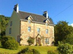 Thistle House Guest House, Cairndow, Argyll