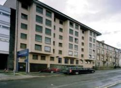 Travelodge Glasgow Central, Glasgow, Glasgow