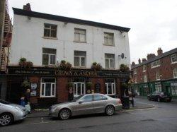 The Crown & Anchor, Manchester, Greater Manchester