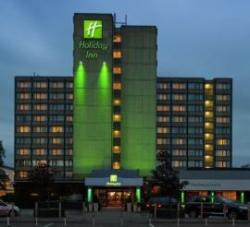 Holiday Inn Glasgow Airport, Glasgow Airport, Glasgow