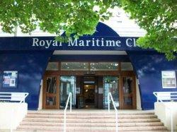 The Royal Maritime Club, Portsmouth, Hampshire