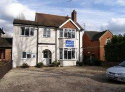 Avonlea Guest House, Banbury, Oxfordshire