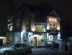 The Blue Keys Hotel, Southampton, Hampshire