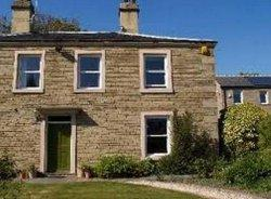 The Lodge at Birkby Hall, Brighouse, West Yorkshire