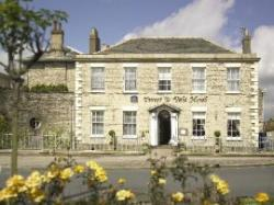 Forest And Vale Hotel, Pickering, North Yorkshire