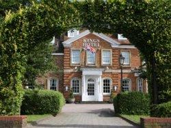The Kings Hotel, Stokenchurch, Buckinghamshire