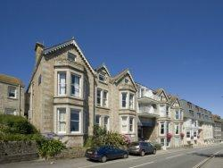 St Ives Bay Hotel, St Ives, Cornwall