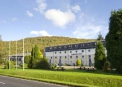 Caledonian Hotel, Fort William, Highlands
