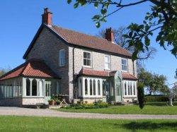 High Rigg B&B, Helmsley, North Yorkshire