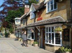 The Horse and Hound Inn, Broadway, Worcestershire
