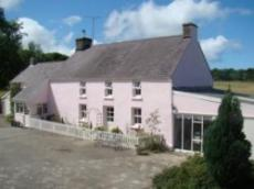 Penbontbren Luxury Bed and Breakfast