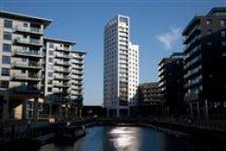 Clarence Dock Residence, Leeds, West Yorkshire