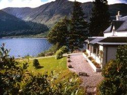Corriegour Lodge Hotel, Spean Bridge, Highlands