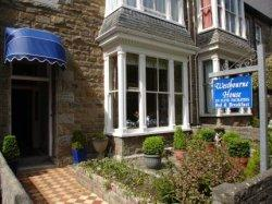 Westbourne Guest House, Penzance, Cornwall
