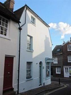 Lewes Townhouse, Lewes, Sussex