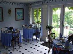 Mandalay Guest House, Amesbury, Wiltshire