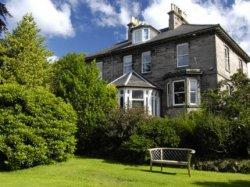 West Coates Guest House, Berwick upon Tweed, Northumberland