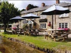 The Fairfax Arms Country Inn, Helmsley, North Yorkshire