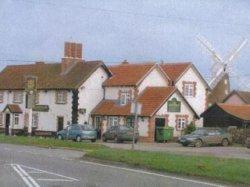 The Horseshoes, Hoxne, Suffolk