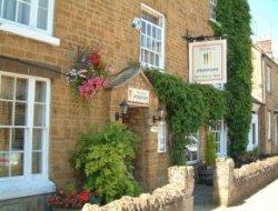 Peppers Bistro & Hotel, Deddington, Oxfordshire