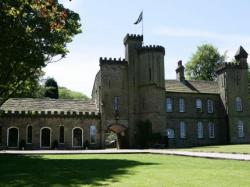 Carr Hall Castle, Halifax, West Yorkshire