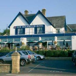 The Holmwood, West Cowes, Isle of Wight