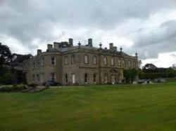 Hartforth Hall Hotel, Richmond, North Yorkshire