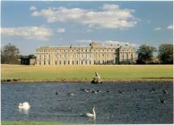 Petworth House & Park