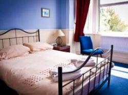 Number 88 Guest House, Loughborough, Leicestershire