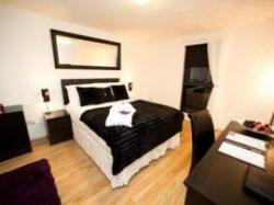 Westport Serviced Apartments, Dundee, Angus and Dundee