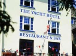 The Yacht Inn, St Peter Port, Guernsey