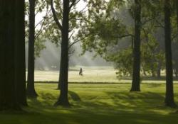Barnham Broom Golf Club, Barnham Broom, Norfolk