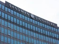 Sandman Signature Hotel, Newcastle upon Tyne, Tyne and Wear
