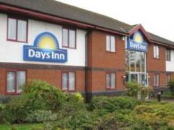 Days Inn Tewkesbury, Pershore, Worcestershire