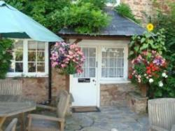 Wisteria Cottage, Minehead, Somerset