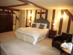 Caravelli with rooms, Loughborough, Leicestershire