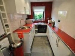 St Marys Mews Apartment, Mold, North Wales