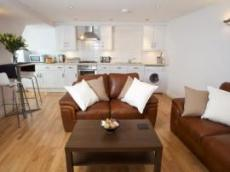 Exeter Serviced Apartments