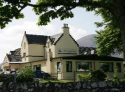 Broadford Hotel, Broadford, Isle of Skye