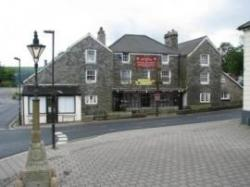 Plume of Feathers Lodge, Princetown, Devon