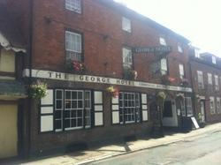The George Hotel, Newent, Gloucestershire