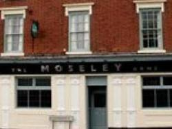 The Moseley Arms, Birmingham, West Midlands