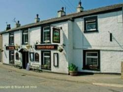 The Craven Heifer, Settle, North Yorkshire
