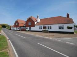 The Chequers Inn, Rookley, Isle of Wight
