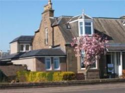 Linksview Guest House, Carnoustie, Angus and Dundee